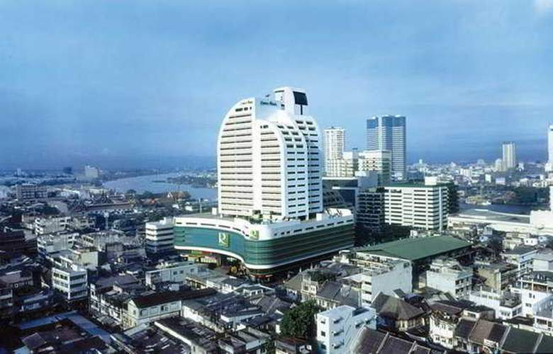 Centre Point Silom - Hotel - 0