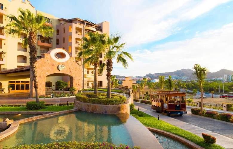 Villa La Estancia - Hotel - 8
