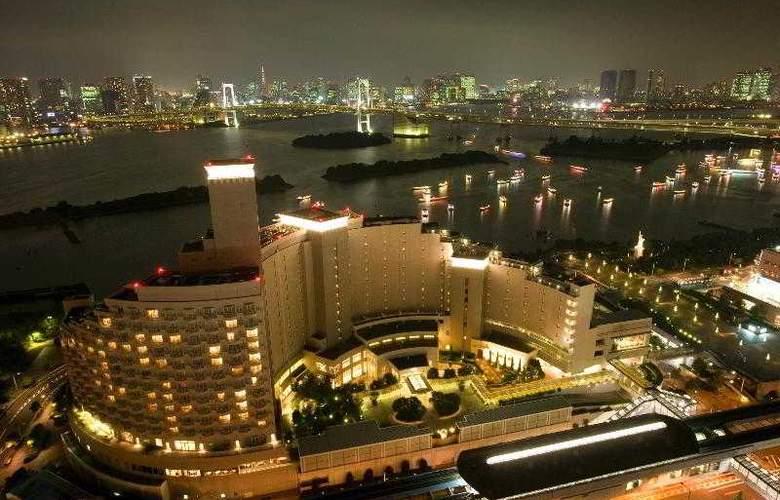 Hilton Tokyo Odaiba - Hotel - 53