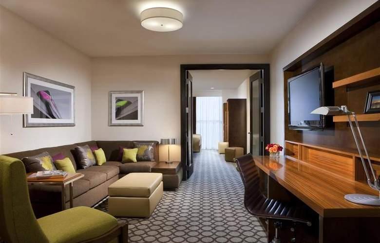 Hyatt Regency Orange County - Hotel - 16