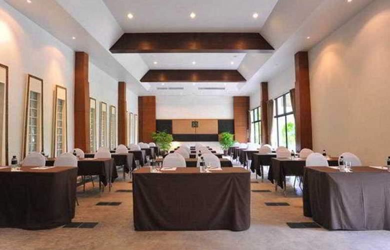 Ramayana Koh Chang Resort - Restaurant - 21