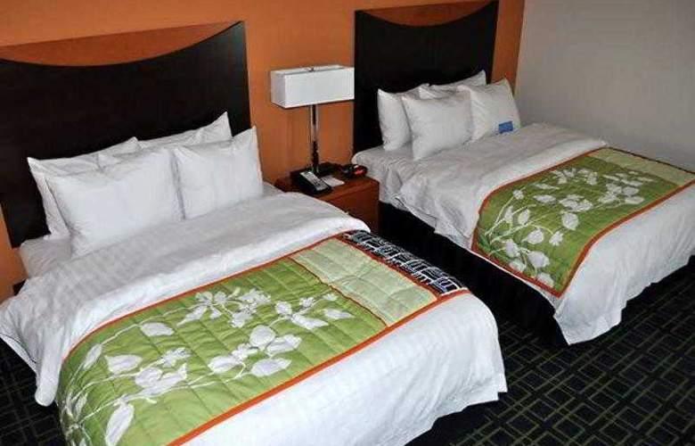 Fairfield Inn & Suites Seattle Bremerton - Hotel - 20