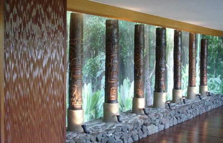 Sofitel Tahiti Maeva Beach Resort - Hotel - 0