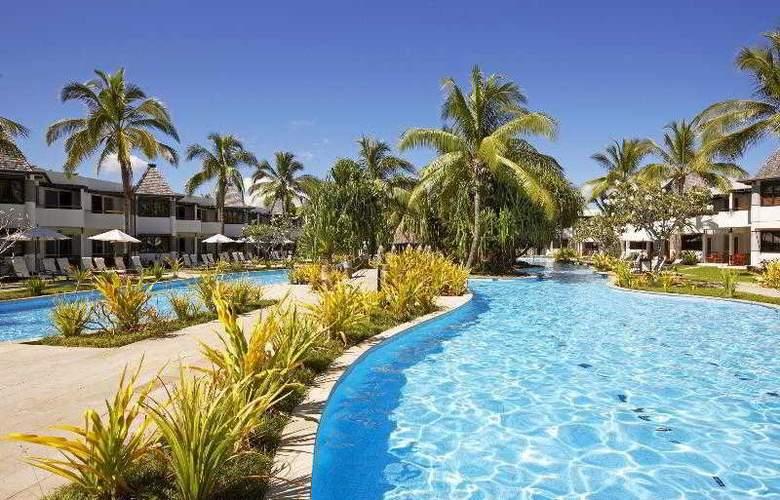 Sheraton Denarau Villas - Pool - 35