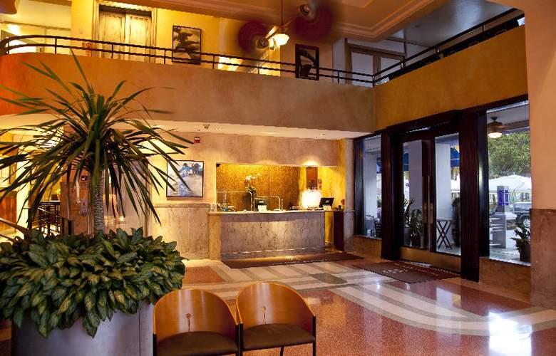 Park Central Hotel - General - 2