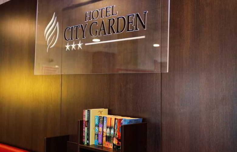 City Garden - General - 7