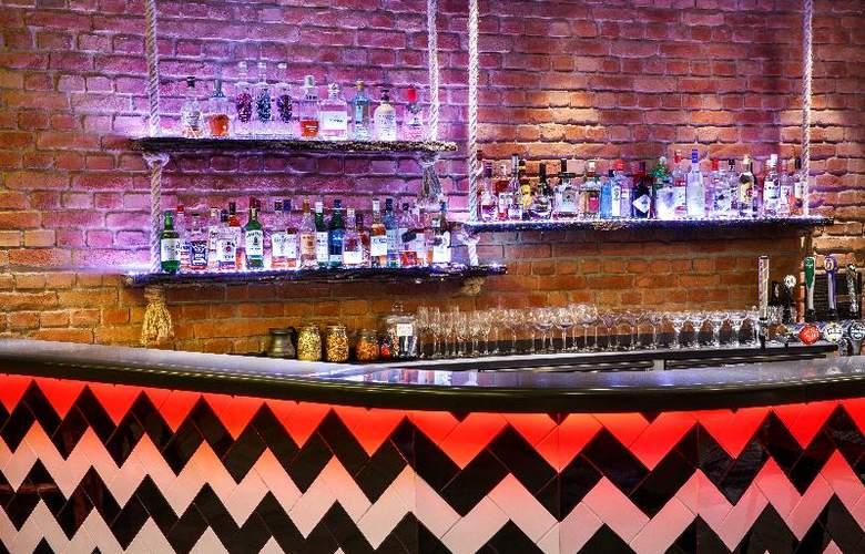 Ibis London City - Shoreditch - Bar - 3