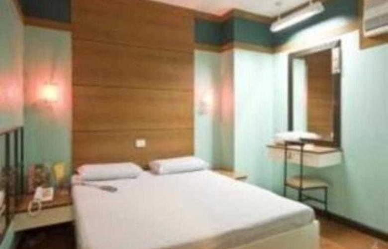 Hotel Sogo Sta. Mesa - Room - 1