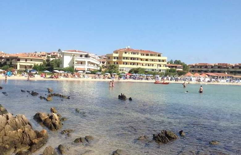 Terza Spiaggia & La Filasca - Apartments - Beach - 21