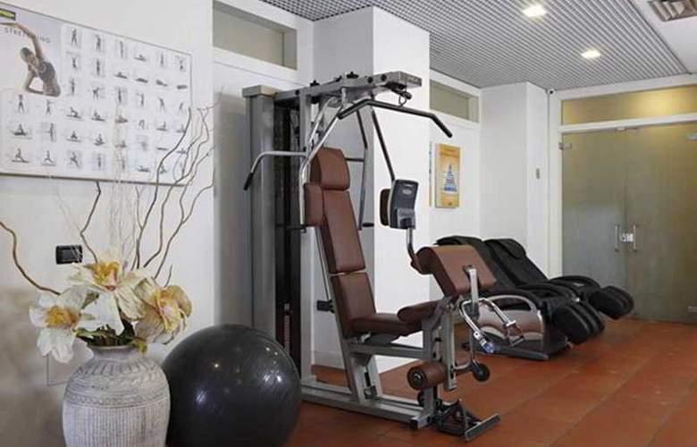 Elite Hotel Residence - Sport - 8