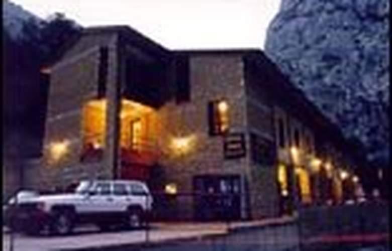 Arcea Mirador de Cabrales - Hotel - 0