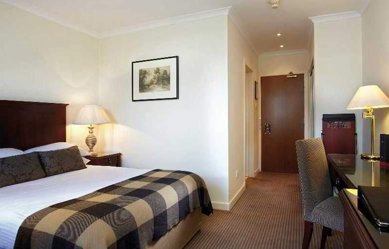 Macdonald Inchyra Grange Hotel - Room - 10