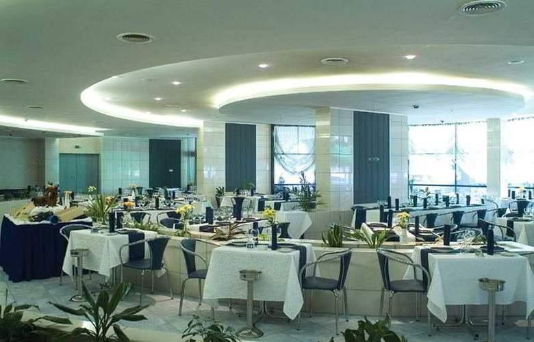 Continental Forum Arad - Restaurant - 4