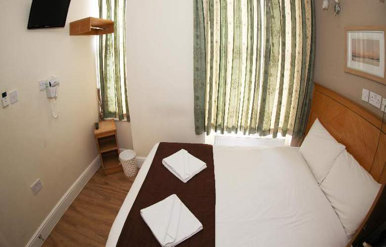 Kensington Suite - Hotel - 11