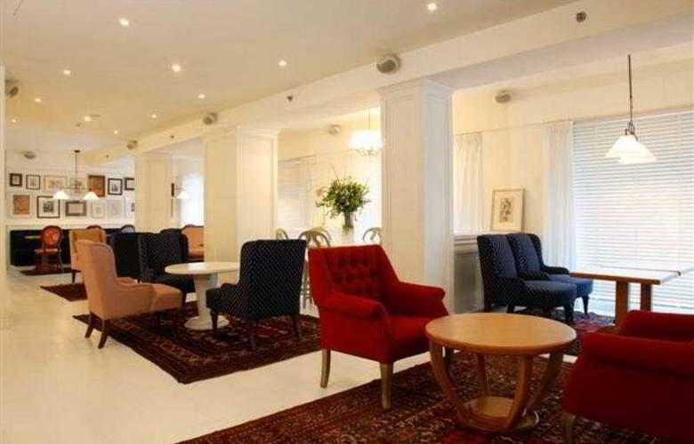 Shalom Hotel & Relax - Hotel - 0