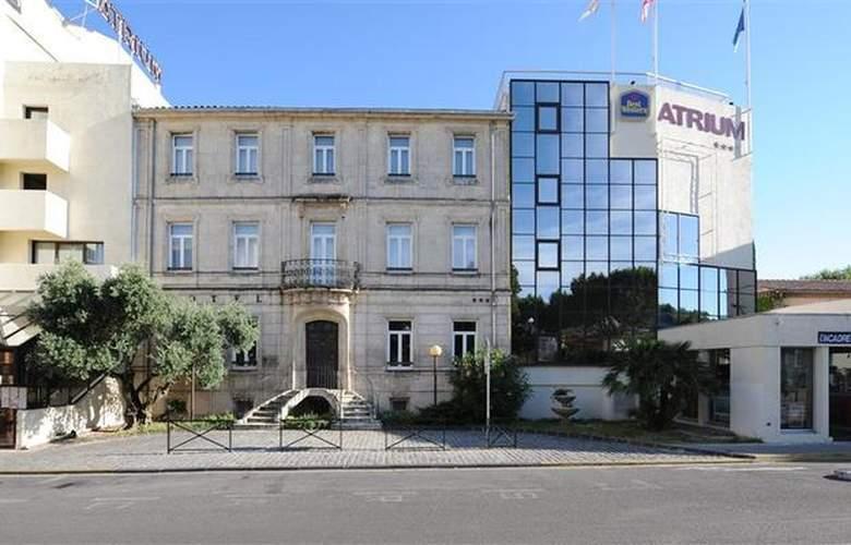 Atrium Arles - Hotel - 15
