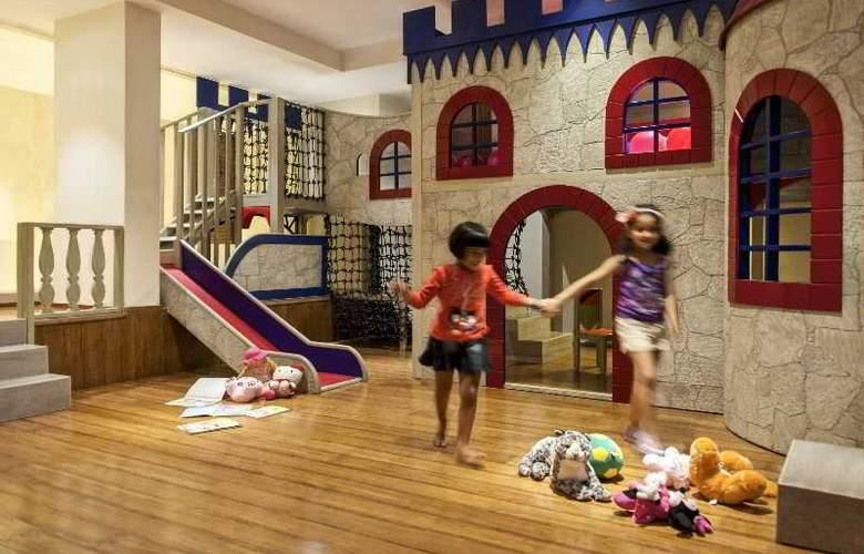 Novotel Goa Resort and Spa - Sport - 3