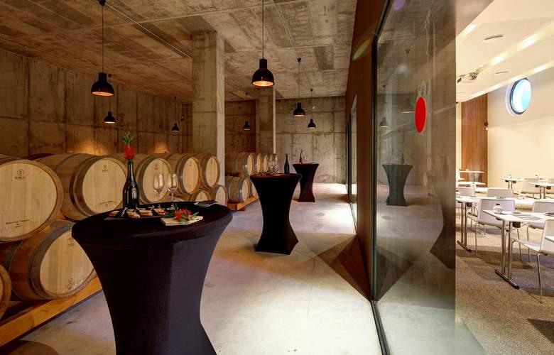 Domus Selecta Cava & Hotel Mastinell - Conference - 34