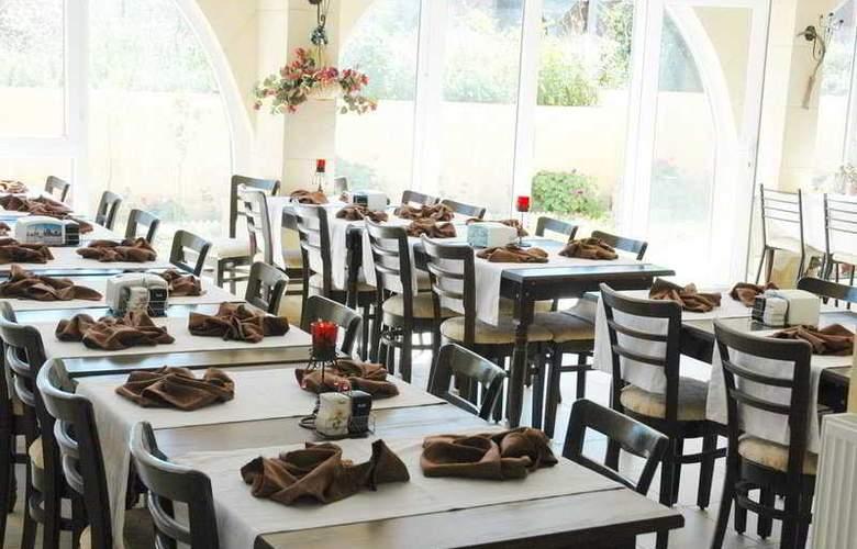 Lapida Hotel - Restaurant - 7