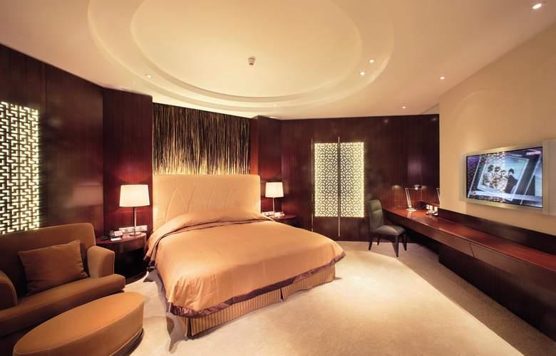World Trade Hotel Taiyuan - Room - 6
