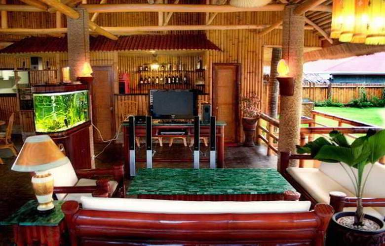 Dream Native Resort - Bar - 3