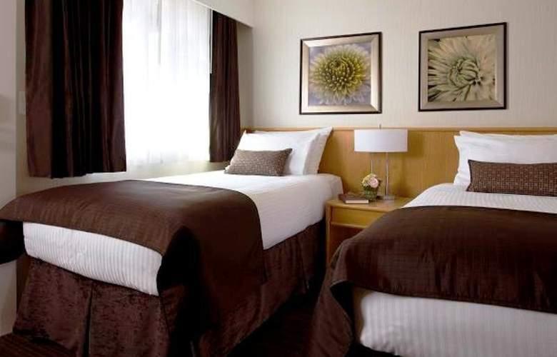 Banff Aspen Lodge - Room - 17
