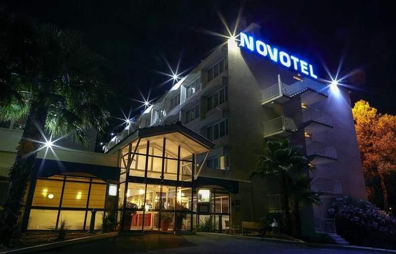 Novotel Montpellier - Hotel - 30