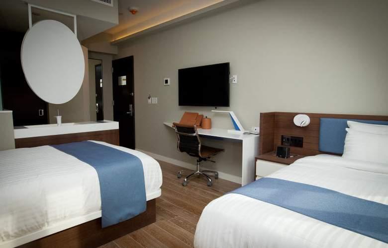 NobleDen Hotel - Room - 5