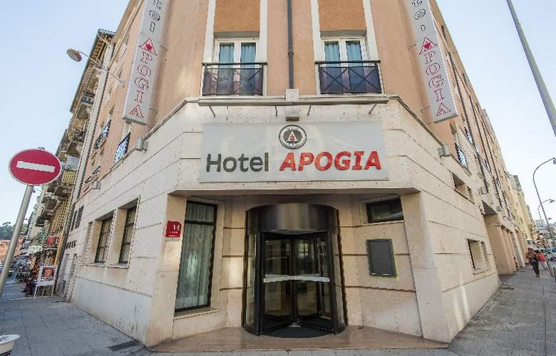 Apogia Nice - Hotel - 7