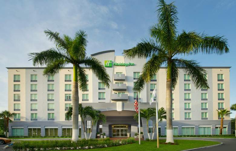 Holiday Inn Miami-Airport West Doral - Hotel - 1