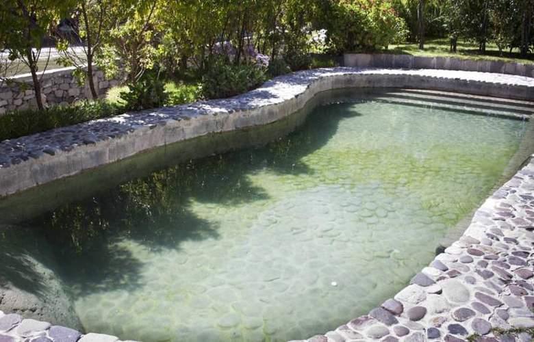 El Refugio del Colca - Pool - 16