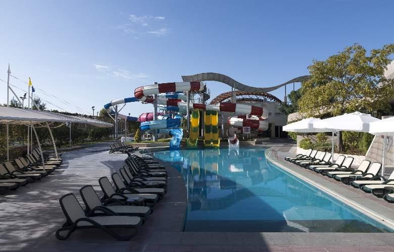 Alva Donna Hotel&Spa - Pool - 21