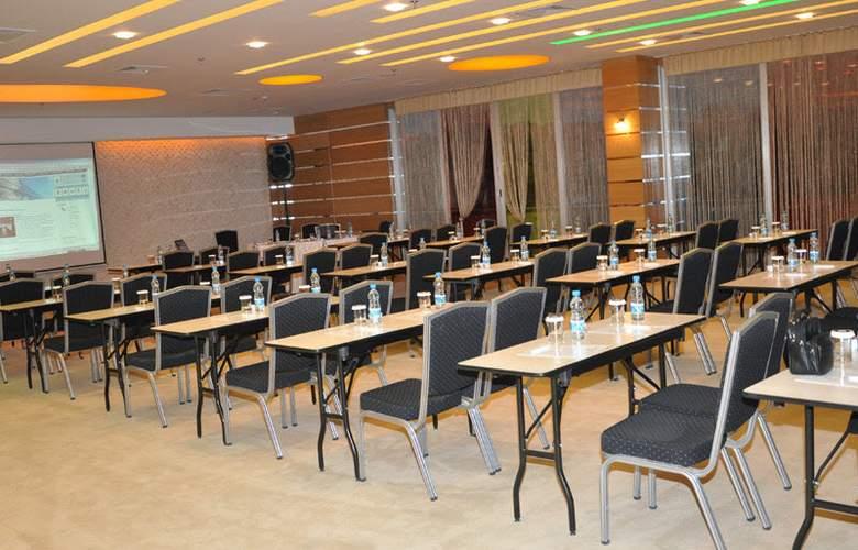 City Hotel Ankara - Conference - 3