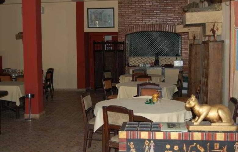 Oscar - Restaurant - 9