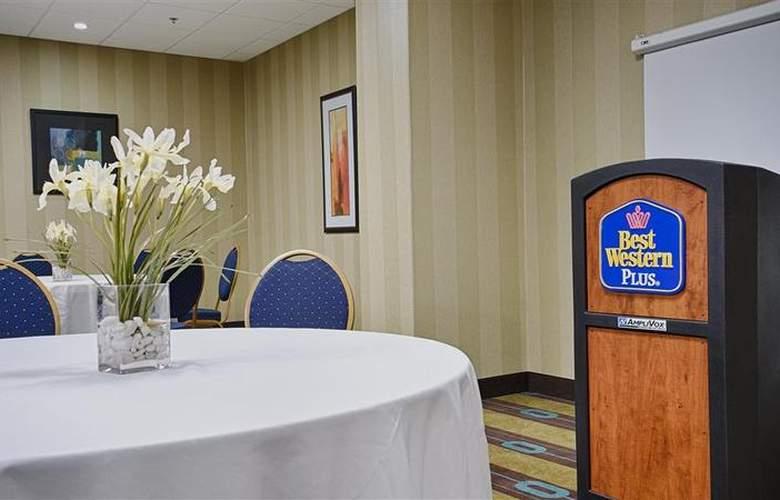Best Western Bradbury Suites - Conference - 109
