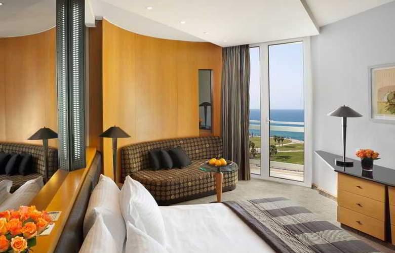Dan Panorama Tel Aviv - Room - 17