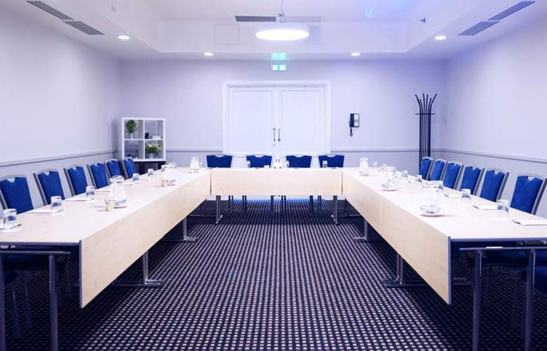Radisson Blu Daugava - Conference - 3