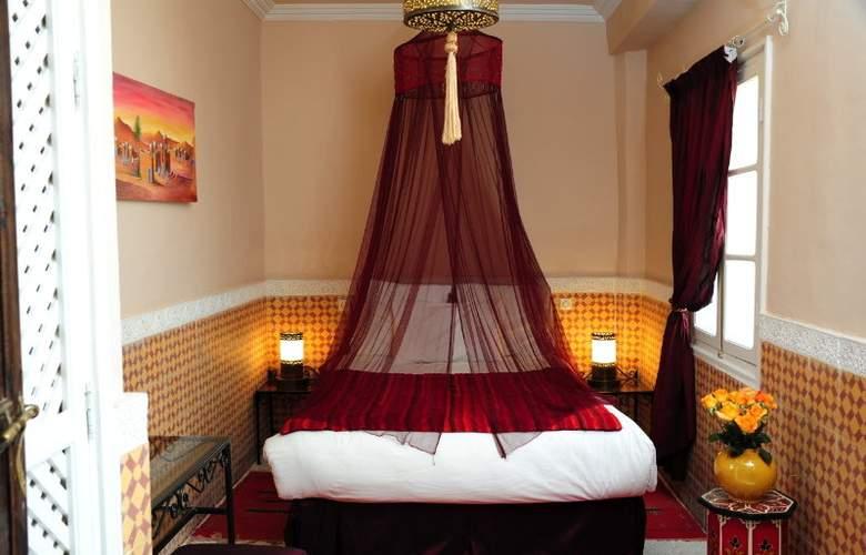 Riad Shaden - Room - 4