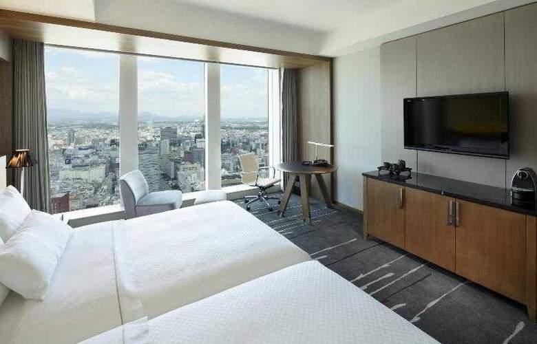 The Westin Sendai - Hotel - 17