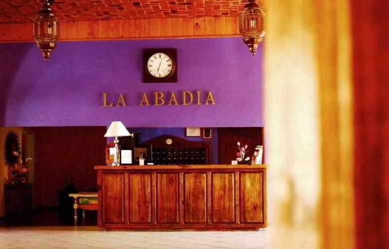 La Abadia Plaza - General - 8