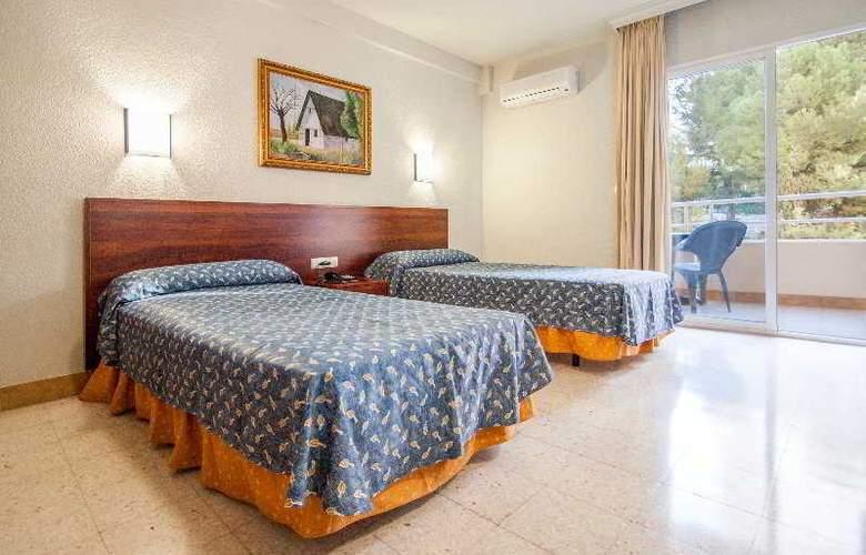 Blue Sea Calas Marina - Room - 21