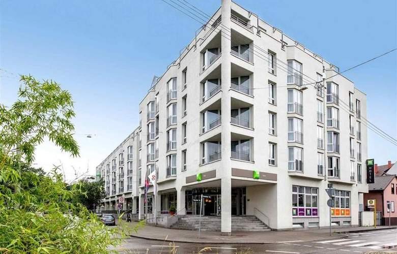Ibis Styles Stuttgart - Hotel - 0