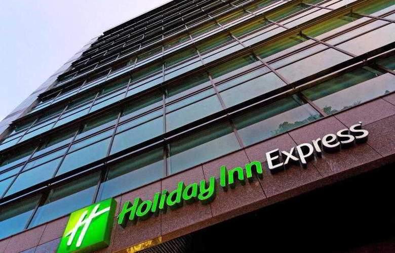 Holiday Inn Express Bogota - Hotel - 23