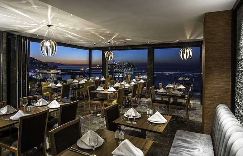 Ilayda Avantgarde Hotel - Restaurant - 7