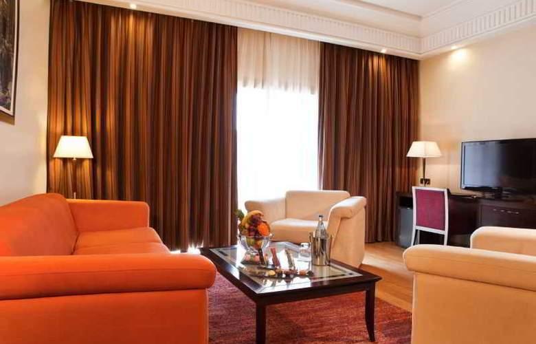 Kenzi Menara Palace - Room - 16