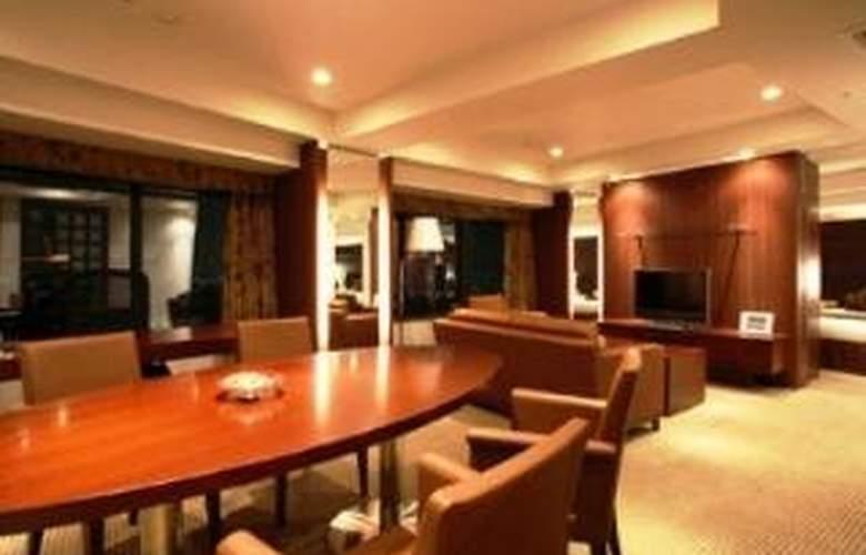 Prince Shin Yokohama - Hotel - 0