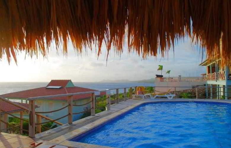 Caribbean Club Bonaire - Pool - 10