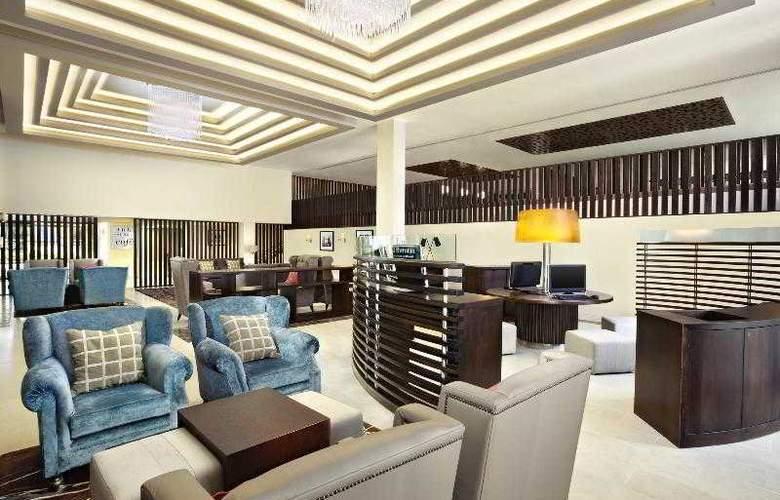 Sheraton Heathrow Hotel - Hotel - 9