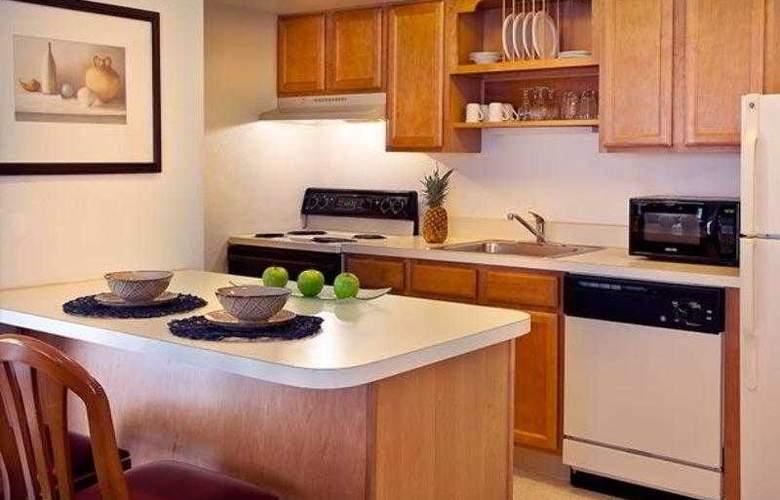 Residence Inn Portland South/Lake Oswego - Hotel - 5