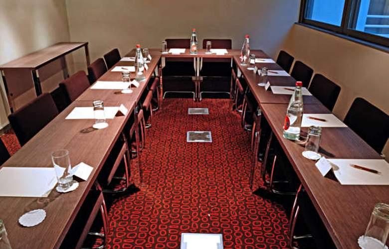 AC Hotel Ambassadeur Antibes - Juan les Pins - Conference - 23